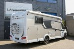 Carado (by Hymer) T447 Perfect 10 Edition foto: 2