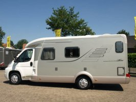 Hymer Tramp T 654 Exclusive Line foto: 13