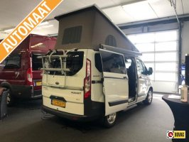 Ford Westfalia Nugget Custom Automaat 130 pk
