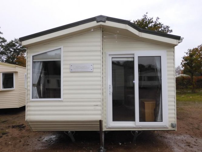 Willerby Legacy foto: 1