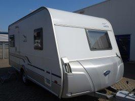 WILK S3 450 HTD MOVER EN VOORTENT