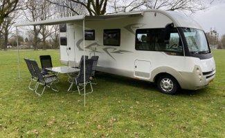 6 Pers. Möchten Sie ein Itineo-Wohnmobil in Soest mieten? Ab 109 € pd - Goboony