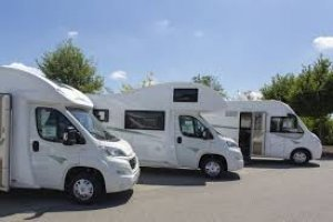 Hymer Safari