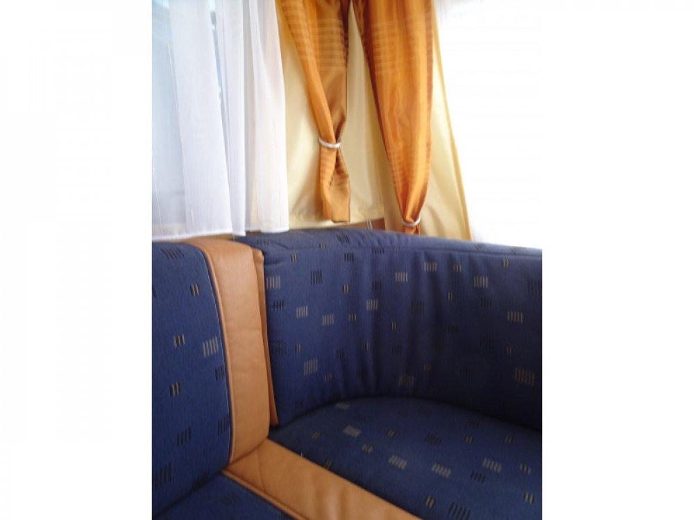 DETHLEFFS CAMPER 510 V TRUMA MOVER  foto: 18