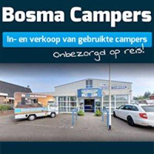 Bosma Campers BV