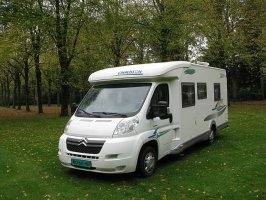 Citro�n Chausson Welcome 76