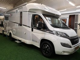 Carthago C-Tourer T 144 LE Light