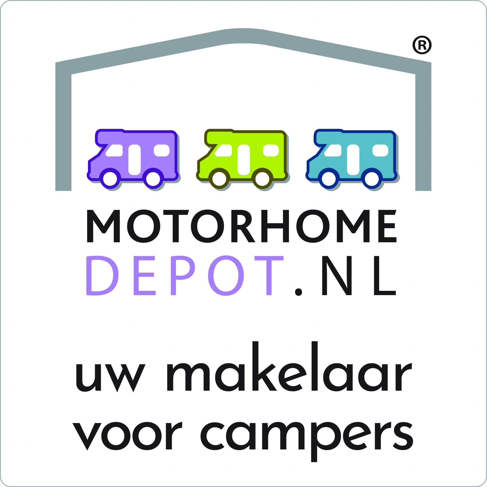 Wohnmobildepot in der Region Utrecht