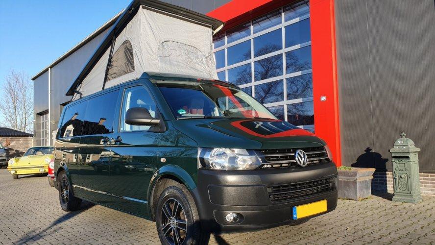 Volkswagen Camper t5 l2 foto: 1