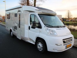 Hymer Tramp CL 698 Exclusive Line