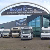 Budget Camper&Caravans